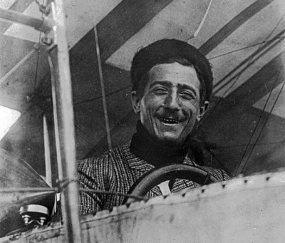 San Antonio Aviation and Aerospace History