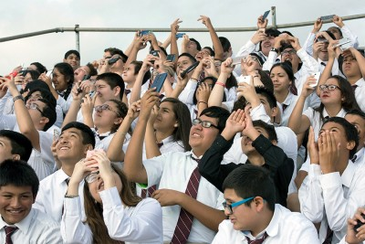 DHF and SAISD launch aviation and aerospace collaborative
