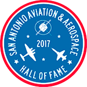Ex Senator, Pioneering Astronaut Inducted into San Antonio Aviation and Aerospace Hall of Fame