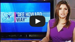 Dee Howard Way News Clips