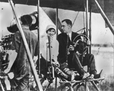The Frost Family – Aviation Legends and Military Heroes