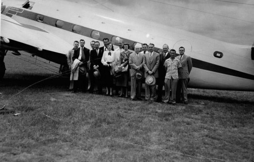 Four San Antonio Innovators, Leaders Headed Into Aviation Hall of Fame