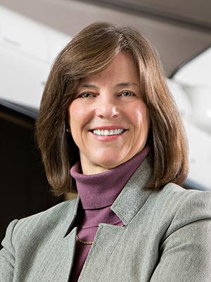 Dr. Bonnie J. Dunbar, Keynote Speaker, SAAAHoF 2019