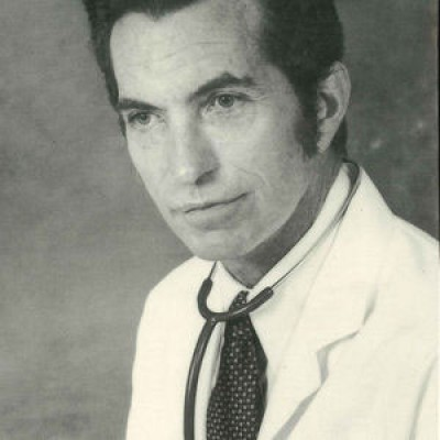 Dr. Lawrence Edward Lamb – Pioneer in Aerospace Medicine