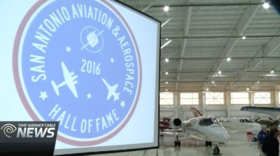 Group Celebrates Aviation, Aerospace Hall of Famers