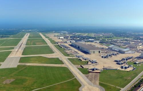 At the heart of Aerospace: San Antonio, TX