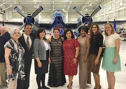 San Antonio salutes its aviation history