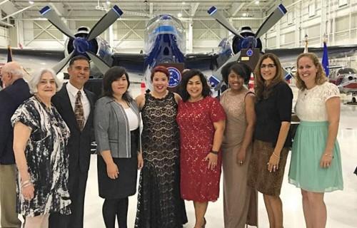 San Antonio salutes its aviation history