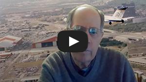 Wayne I. Fagan interview on Dee Howard Aviation History