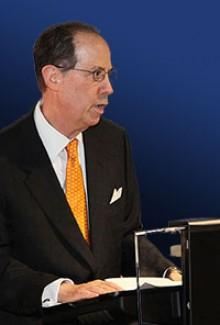 Wayne I. Fagan – Chair/President